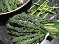 Kale Prep