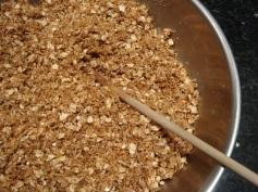 granola-mixed