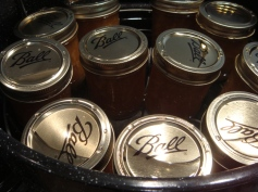 Marmalade Canning
